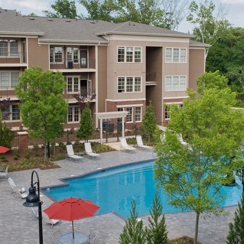 Arbors Of East Atlanta: Property Search